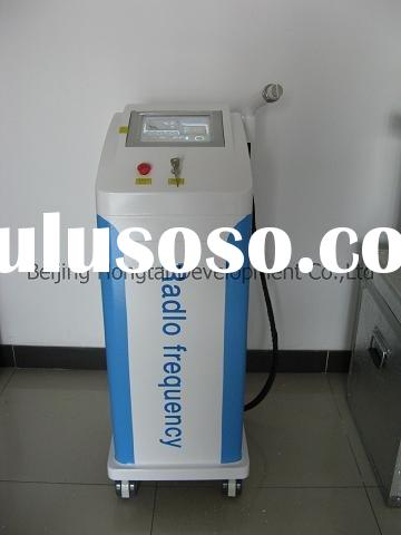 RF skin rejuvenation machine