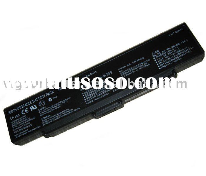 Rechargeable Battery for Sony VGP-BPS9 Laptop