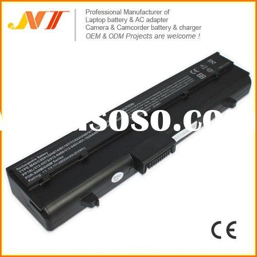 Replacement laptop battery for TOSHIBA PA3399U-1BAS