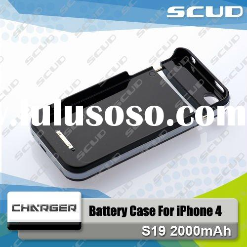 SCUD Battery pack for iPhone 4