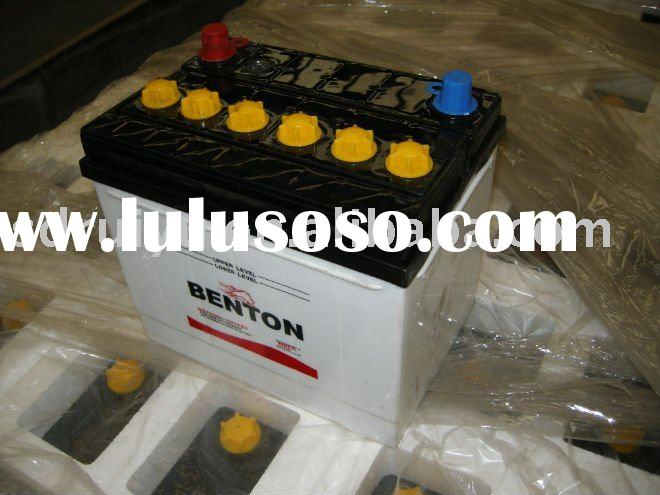 SEALED RECHARGEABLE  DRY BATTERY