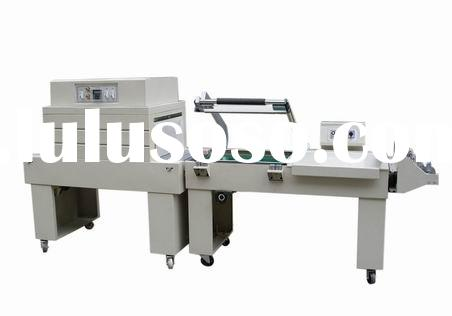 SL-4525 semi-automatic shrink wrapping machine