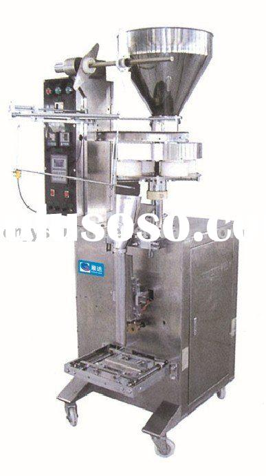 Sugar packing machine, ISO9001:2000, All Stainless Steel