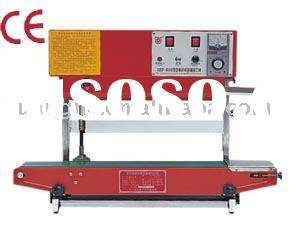 Table Top Vertical Band Sealing Machine