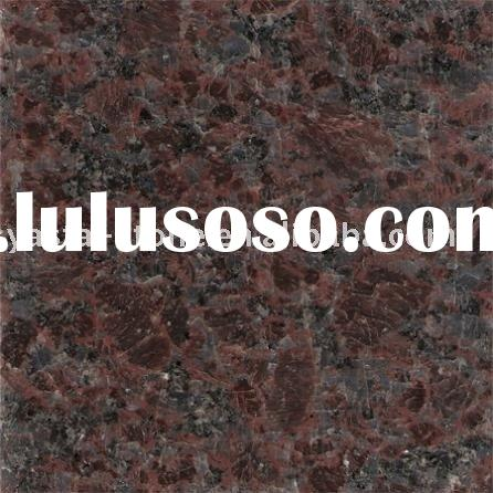 USA Granite Dakota Mahogany Slabs,Tiles,Wall Cladding,Countertops,Vanity Tops