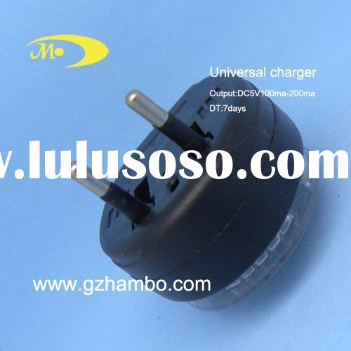 Universal Battery Mobile Charger
