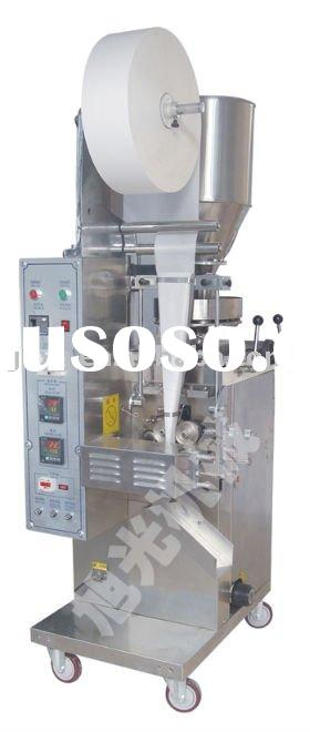 Used Tea Packing Machine