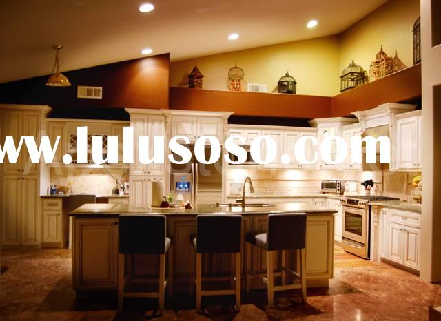 Wooden Cabinet Stone Countertops