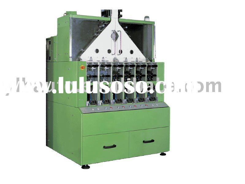 YLHF27 Model Filter Rod Pneumatic Transmission Machine