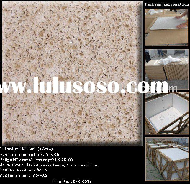artificial marble countertop tile