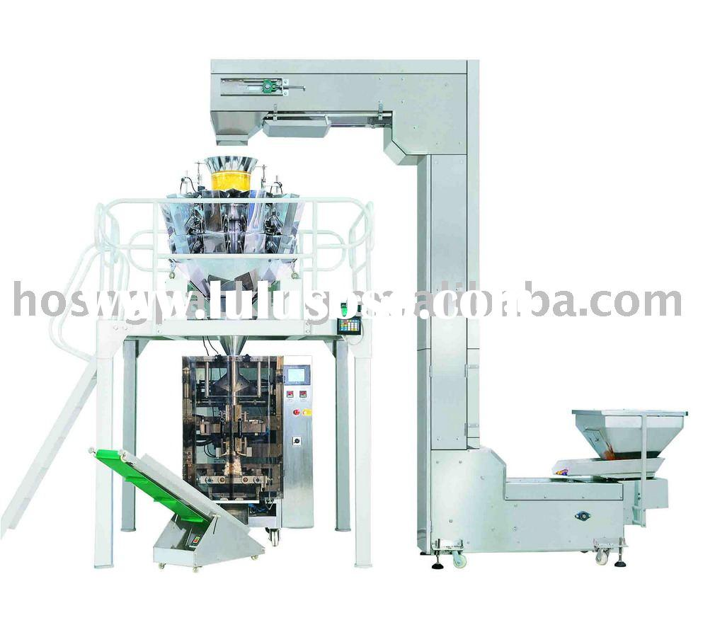 automatic packaging machine system