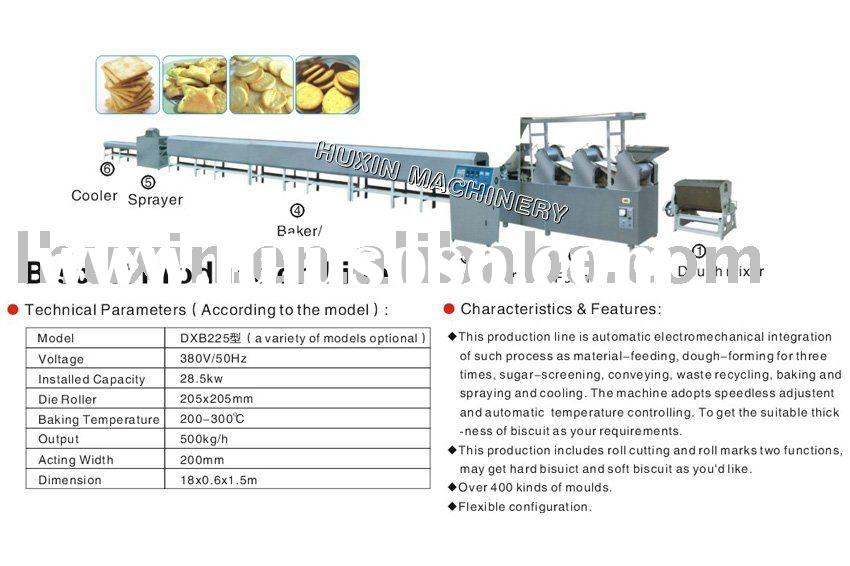 china food machine