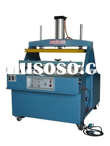 clothes packaging machine