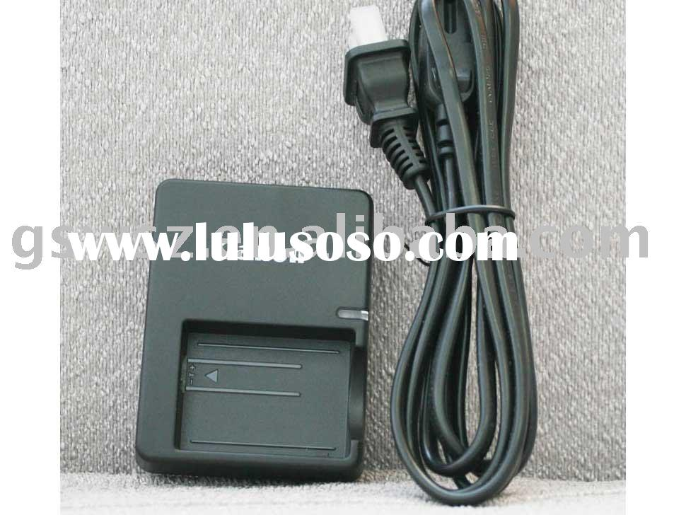 digital camcorder battery charger LP-E5E for canon camcorder battery LP-E5