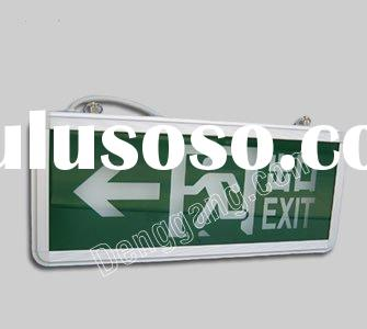 fluorescent emergency lamp/light