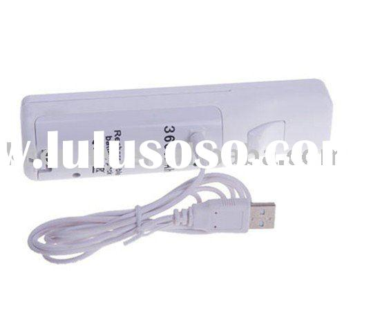 for Wii battery pack