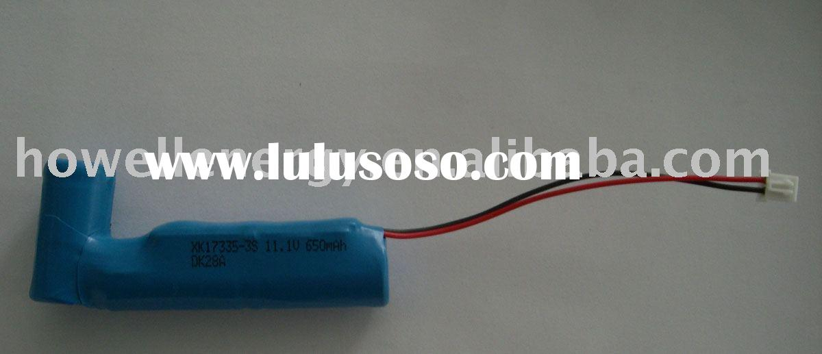 lithium ion battery pack