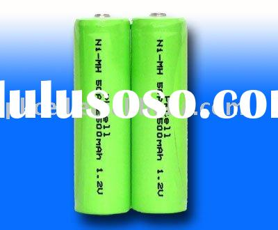 nimh industrial battery