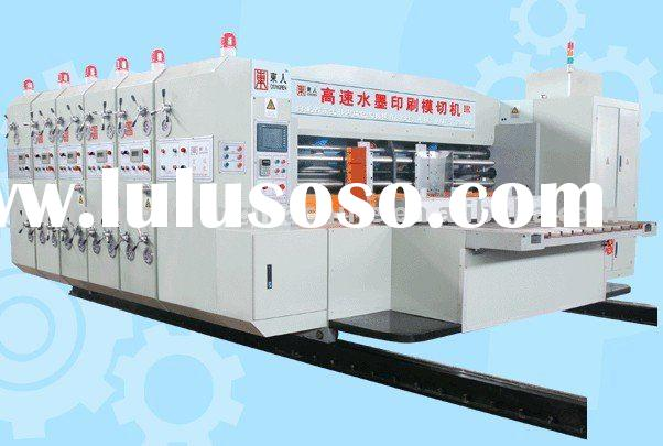 packaging machinery-Printer Machine
