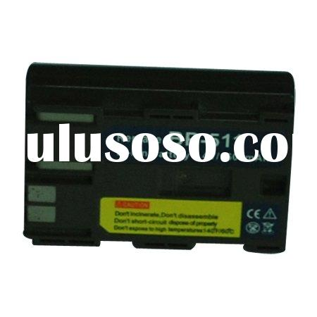 replacement for BP-511 battery