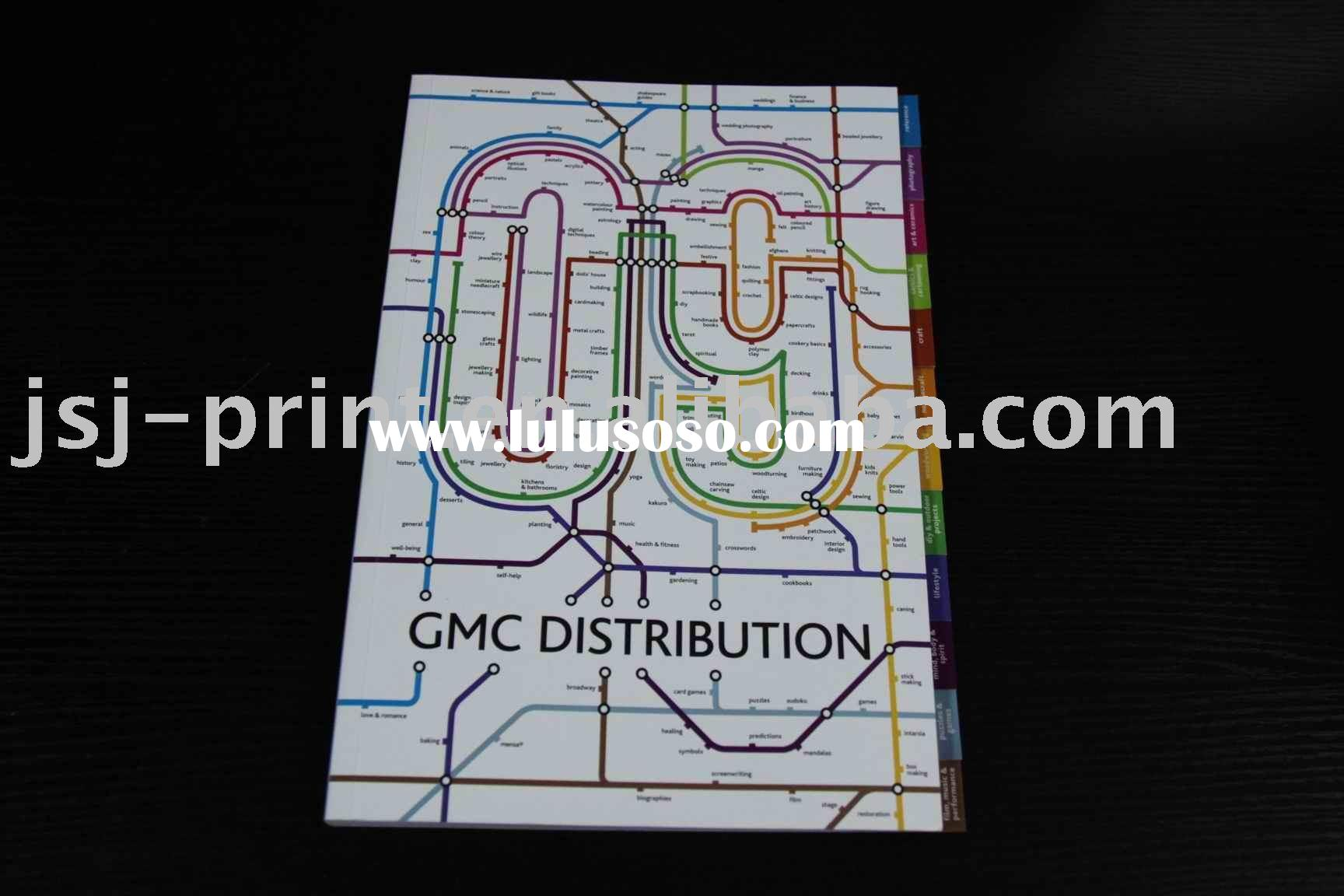 softbook for map