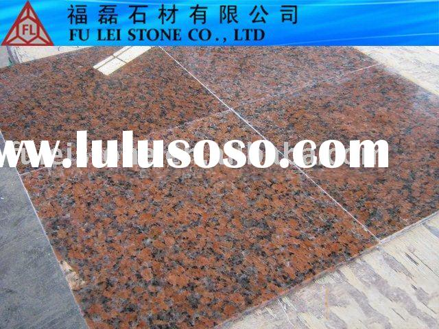 stone granite installation