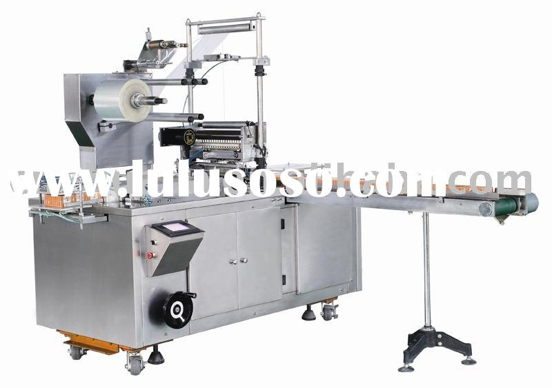 tea carton packaging machine