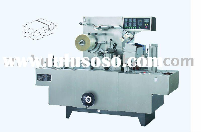 tea carton packing machine