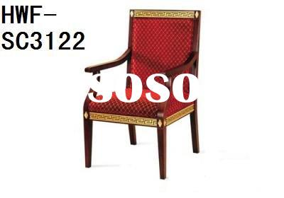 Antique wooden chair SC3122