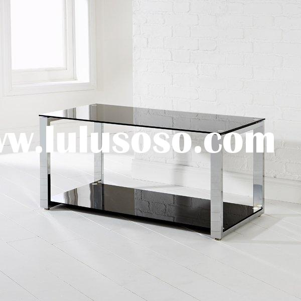 Wrought-iron Coffee Table For Sale