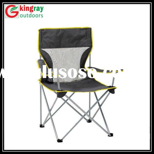 Camp used folding chairs
