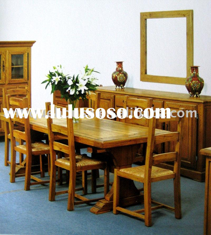 Dining Room Furniture French Provincial Collection