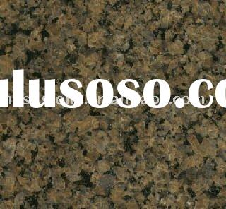 Granite Countertop Tropical Brown