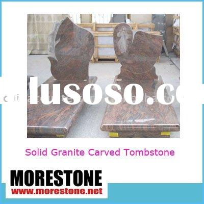 High Quality Granite Funeral Monument