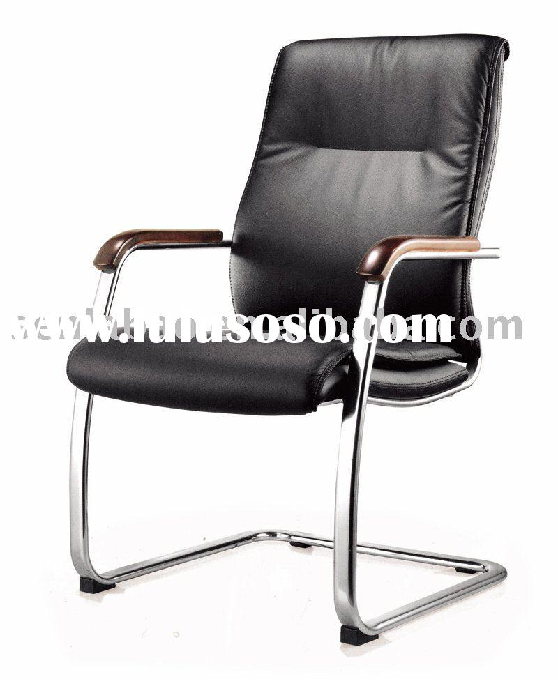 Leather Conference Chair