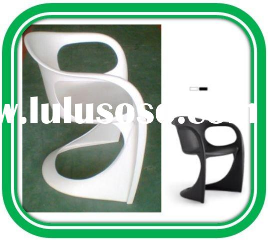 Quality STACKABLE outdoor dining chairs