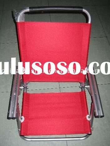 Used folding chair