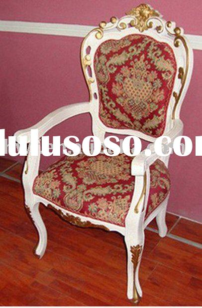 antique bedroom wooden chair
