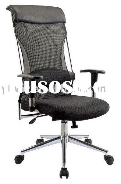 mesh boss chair