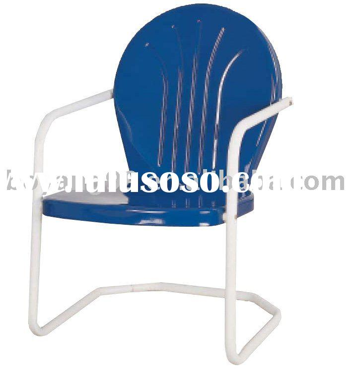 metal chair/outdoor chair