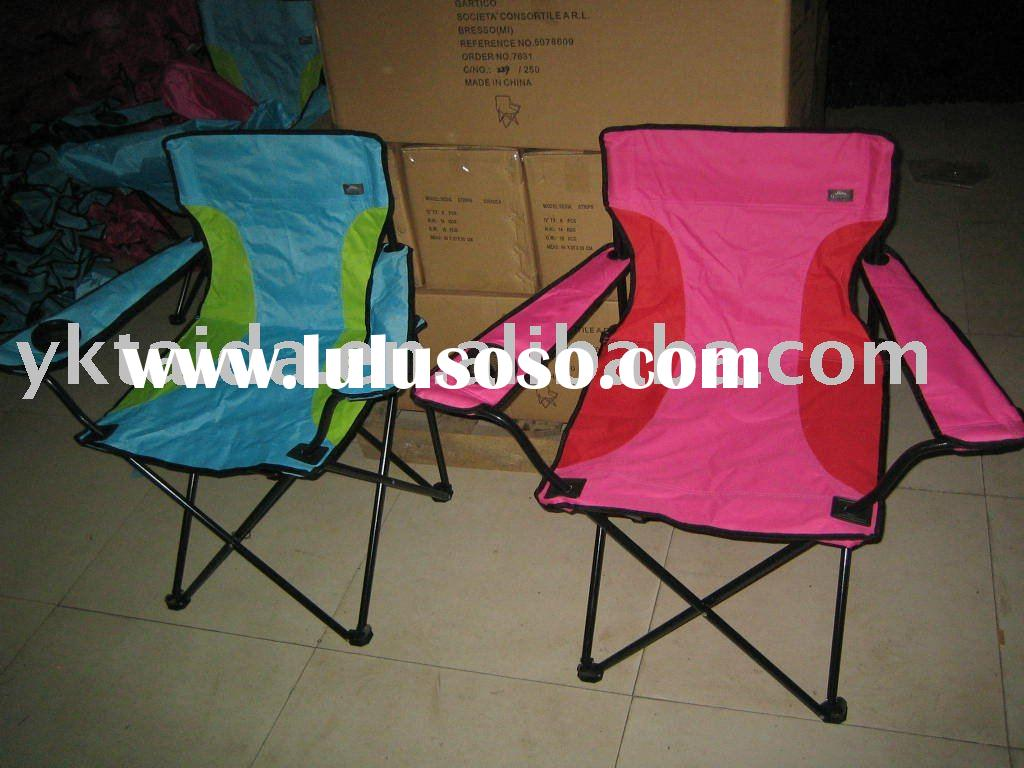 portable chair,lightweight,polyester,with carry bag