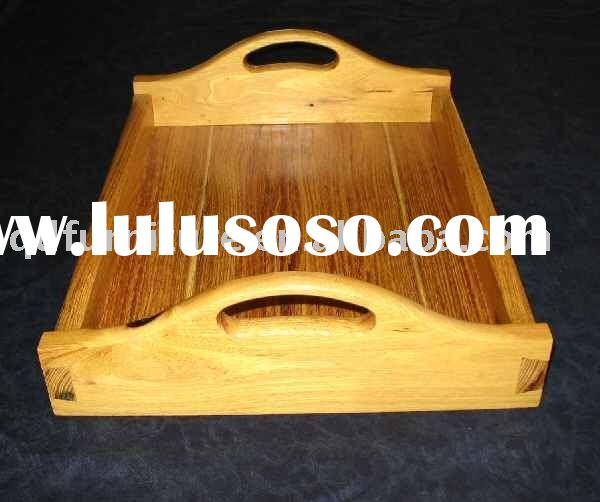 wooden tray SQ06-035
