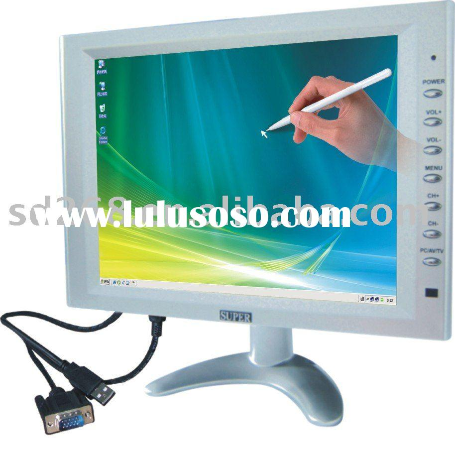 10.4 inch TFT LCD Digital TV monitor (on sale)