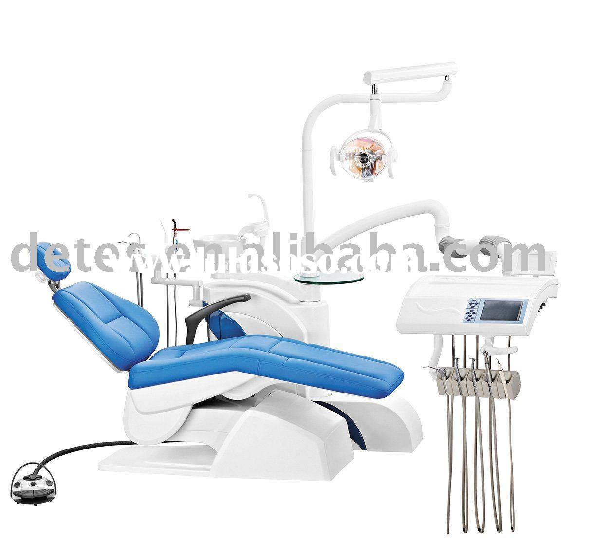 2010 Hot Computer Controlled Integral Dental Chair/Unit TOP300 Touch