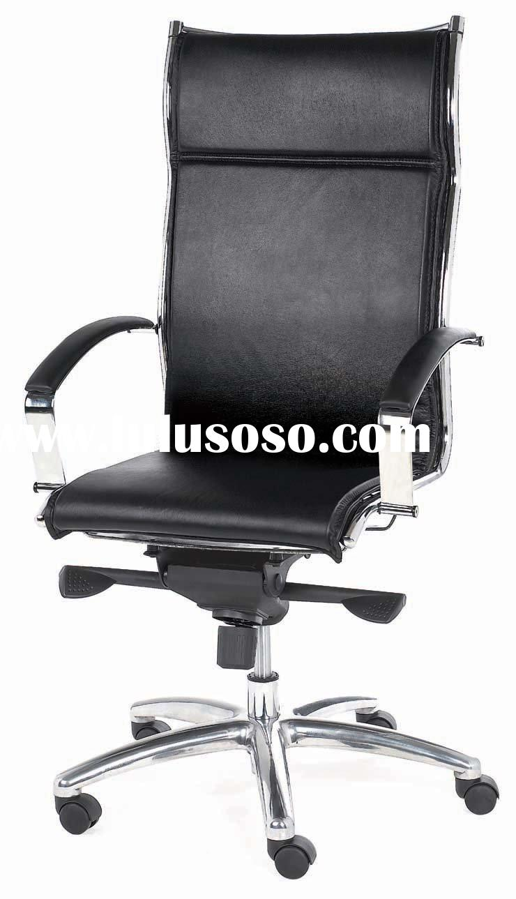2011 leather office chair