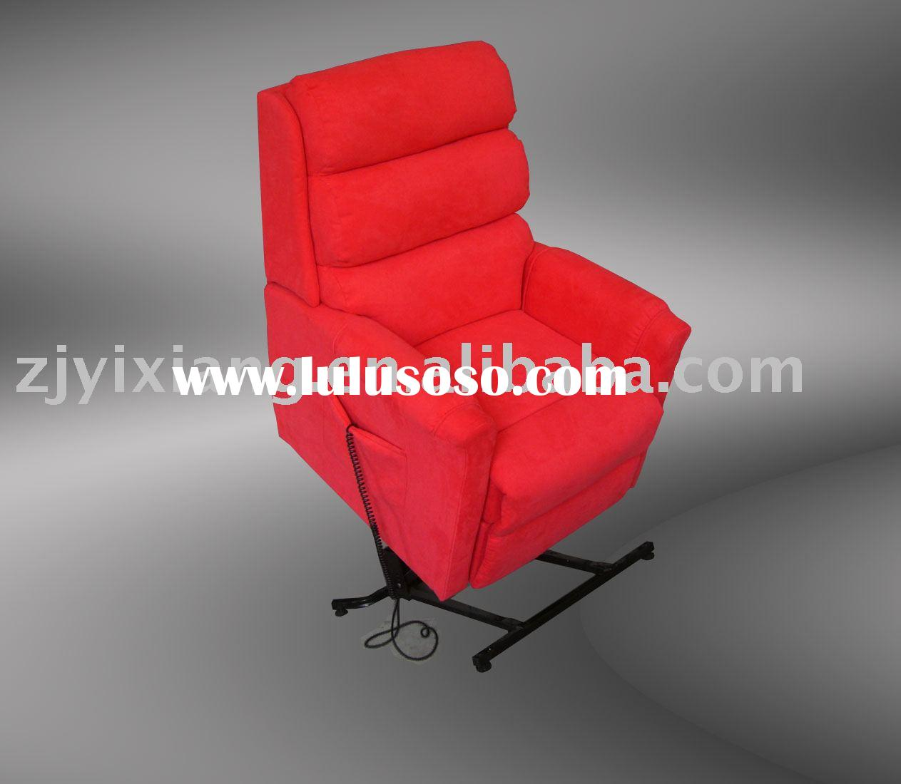 2831 electric recliner sofa chair(  fabric chair,multi-function chair,reclining chair)