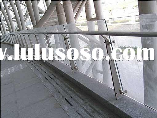 312 stainless steel balustrade