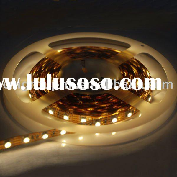 5050 SMD LED Waterproof Holiday Time Lights