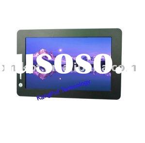 7inch USB Monitor with touchscreen, Built-in Speakers(UM72CT)