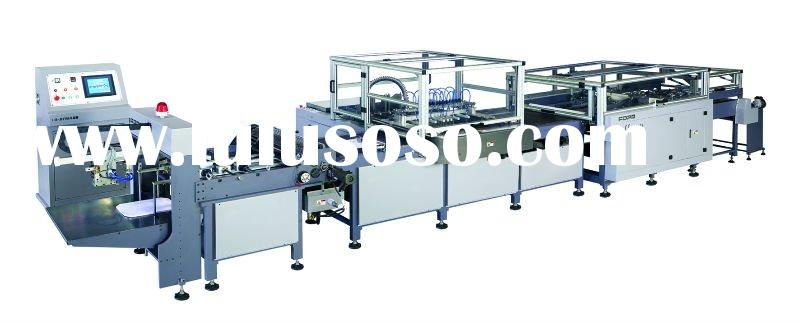 AUTOMATIC CASEMAKER